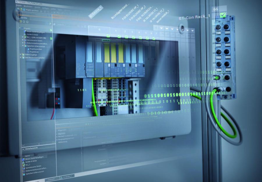 AEI525-Sistemas de periferia descentralizada para aplicaciones de  Automatización Industrial