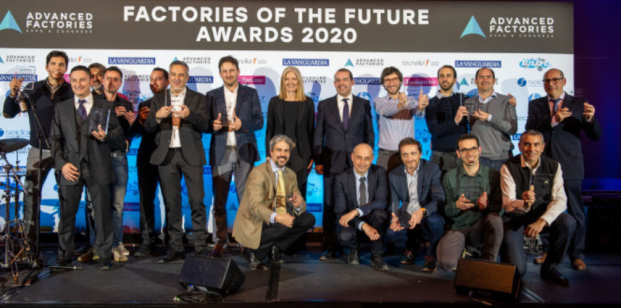 Factories of the future awards 2020 30322